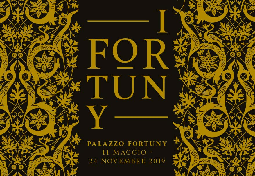 Exhibition Fortuny Museum