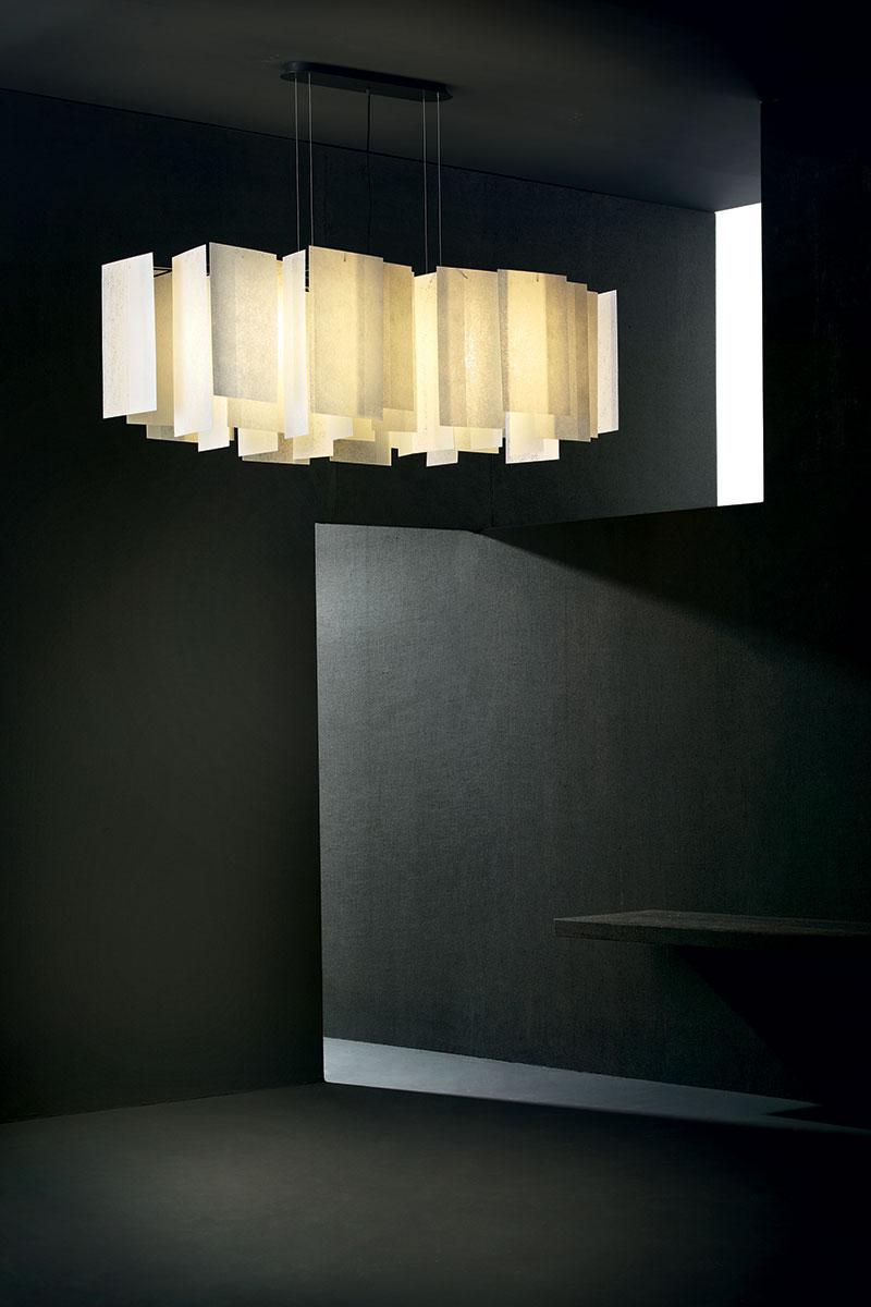 Lampada Pallucco Alexandra long 3