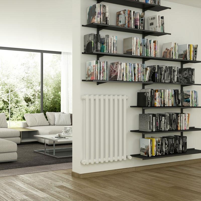 Libreria Pallucco Continua modulare personalizzabile quadrata